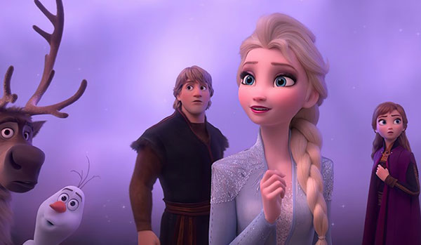 Frozen 2 trailer: Watch it here!