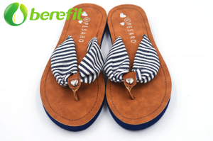Slippers Women for Home with Velvet Upper And EVA AND PU Sole for Summer Season