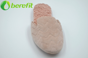 Furry Soft Warm Women Indoor Slippers