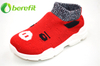 Sneakers for Kids with Light Weight Sole And Sock Upper Which Is Easy for Walking