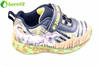 Favorite Characters Jurassic World Lighted Kids Athletic Sneakers
