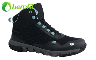 High Top Men Sport Shoes And Basketball Shoes for Climbing Mountain