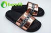 Slippers Women for Home with Open Toe Style with EVA Sole And PU Upper